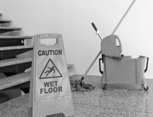Core Examples of Negligence in the Workplace