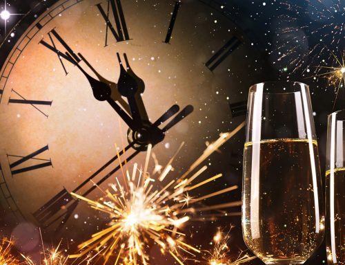 NEW YEARS EVE | A FEW TIPS TO STAY SAFE!