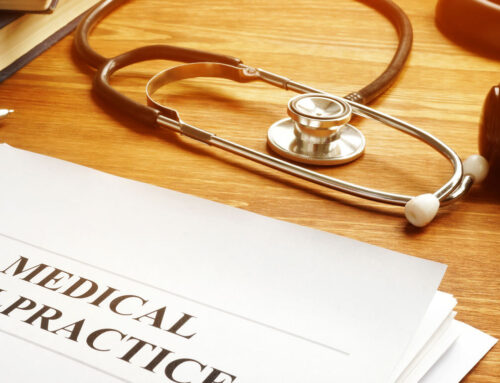 What Exactly Is Medical Malpractice?